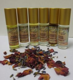 Kuumba Made Perfume Oil Tunisian Patchouli