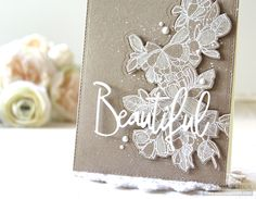 Ink Splatter, Image Layout, Red Paper, Flower Images, Red Lipsticks, White Ink, Colored Pencils, Card Ideas, Layouts