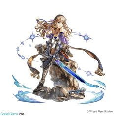 15 Best Another Eden images in 2019