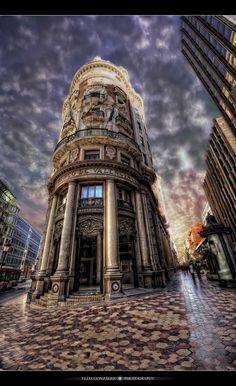 ✭ Banco de Valencia / Bank Of Valencia - España, Spain
