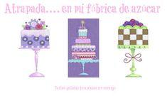 MI otro blog..... Cake Pops, Pastel, Food, Gluten Free Cakes, Health Desserts, Clean Eating Meals, Juices, Beverages, Cookies For Wedding