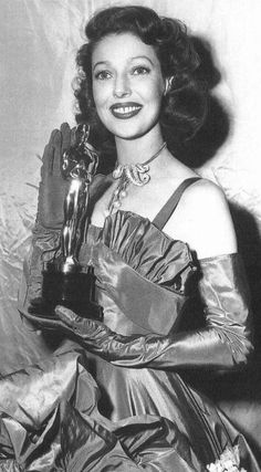 "Loretta Young (January 6, 1913 - August 12, 2000 ) as Katrin Holstrom - Achademy Best actress Award in 1947 for ""The Farmer's Daughter"", 1947. age 33. #actor"