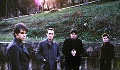 On the blog today the turkish band the Away Days! #theawaydays #band #music