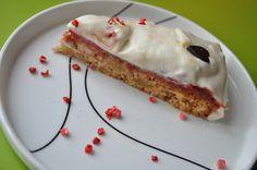 Tuc kage med rabarber – Jensens-Madblog
