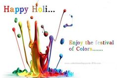 {[2017]}*Happy Holi Images SMS Messages Wishes Quotes