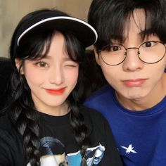 """6,442 mentions J'aime, 37 commentaires - 효리요리 (@hyori030) sur Instagram : """"내가 바로 효쨩"""" Cute Couples Goals, Couples In Love, Couple Goals, Ulzzang Korean Girl, Ulzzang Couple, Fall In Luv, Fotos Goals, Ethereal Beauty, Uzzlang Girl"""