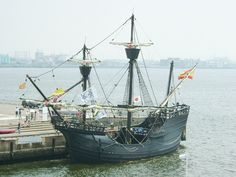 Spanish Galleons | An old galleon returns from the past. - World Naval Ships Forums