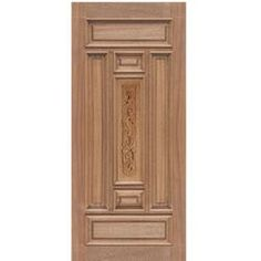 Escon Doors, Model: M511CP