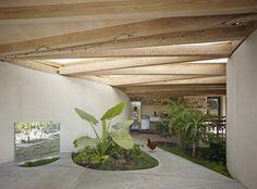 Galeria de Estúdio do Artista em Sonoma / Mork-Ulnes Architects - 3