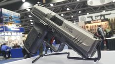 Canik TP9 SF Elite New for 2016
