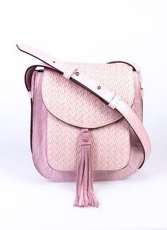 Baby Pink Carina Bag