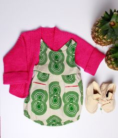 Little Lelia´s set for toddlers