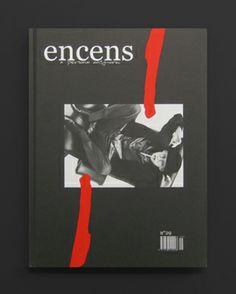 Encens-29-cover/anne-marie beretta book