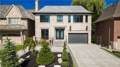 112 Ridley Blvd, Toronto C04, ON M5M3L9. 5 bed, 9 bath, $7,288,700. A Stately Brand New ...