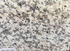 Grey white granite countertop kitchen ideas pinterest for Romanix granite