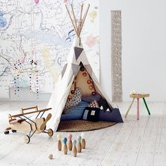 Inspire young minds from breakfast to bedtime with the latest children's toys, furniture and accessories