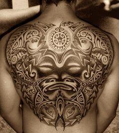 Tatouage maorie – Page 47 – Tattoocompris