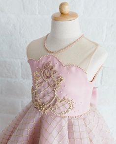 ---Irish dress--- #honeybee_kids #kidsdress