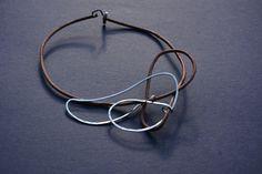 necklace Jewelry Art, Jewellery, Anna, Hoop Earrings, Fashion, Moda, Jewels, Fashion Styles, Schmuck