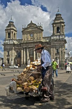 Guatemala, an extremely beautiful place¡