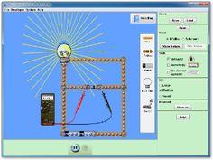 110 best Circuit Simulator images on Pinterest in 2018 | Circuit ...