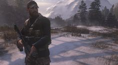 Call of Duty: Modern Warfare Remastered - Lieutenant Gaz - SAS