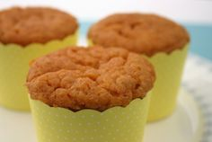 "Fast Metabolism Diet - ""Sweet, yummy Pumpkin Muffins from our newsletter -- these count as a grain, so enjoy them with breakfast, lunch, or dinner on Phase Fast Metabolism Recipes, Fast Metabolism Diet, Metabolic Diet, Diet Recipes, Protein Recipes, Vegetarian Recipes, Atkins Recipes, Vegetable Recipes, Baking Flour"