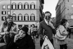 Daily life in Florence
