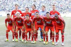 Major League Soccer's Most Valuable Teams 2015: FC Dallas