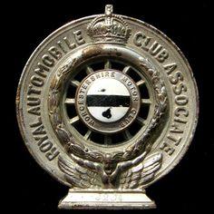 RAC - Worcestershire Motor Club