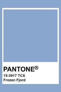 Pantone Tcx, Pantone Blue, Pantone Swatches, Color Swatches, Pantone Color Chart, Pantone Colour Palettes, Color Harmony, Color Psychology, Colour Board
