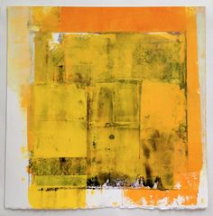 recent - stuart shils Monochrome Painting, Painting Abstract, Yellow Art, Morse Code, Art Techniques, Graphite, Color Combinations, Collage, Paintings