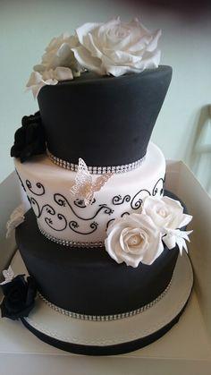 18 th birthday cake.                                                                                                                                                                                 More