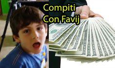 Favij Live  compiti di prima elementare