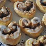 Biscuit Mix Rolls (Cinnamon OR Pizza)