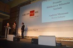 Bilancio sociale Asdomar