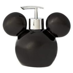Amazon.com: Disney Mickey Mouse Soap / Lotion Pump Dispenser: Home & Kitchen