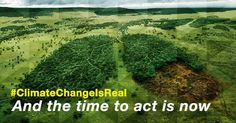 #ClimateChangeIsReal! We are committed to raising 1 BILLION voices for #ClimateAction. Join: http://lvrth.org/TakeAction