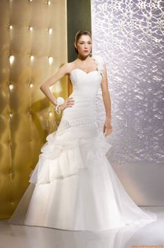 Abiti da Sposa Just For You JFY 135-17 2013