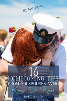 Long Distance Relationship: QUOTATION – Image : As the quote says – Description Tips about surviving and thriving during homecoming, crowdsourced from real military spouses and significant others. Military Marriage, Military Girlfriend, Military Relationships, Military Deployment, Military Couples, Military Families, Army Mom, Navy Military, Healthy Relationships