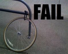 China fail bike