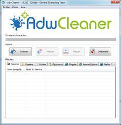 AdwCleaner from ToolsLib - Free  -  https://toolslib.net/downloads/viewdownload/1-adwcleaner/    (05.28.14)