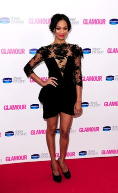 Vionnet - Glamour Women of the Year Awards 2010