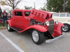 1932 Chevy Coupe | by splattergraphics