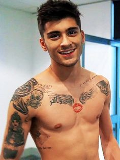 20 Perfect Zayn Malik Pics To Ease The Pain Of His Departure From ...