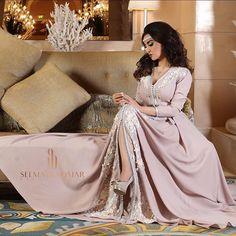 selma_benomar_caftan: أنا زينة النسوان أنا من تتباهى به كل النواعم كل عاشقات…