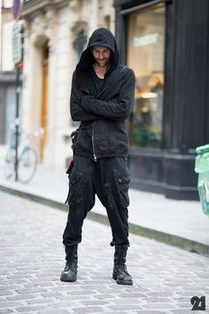 modern ninja i kinda like this