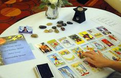 6 Simple And Effective Steps To Do Tarot Reading For Beginners. Tarot reading can be done by yourself on yourself and on other people. With the advancement of technology, the internet already provides a lot of ways for you to learn this method of divination. #Tarot #TarotReading