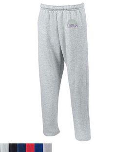 LFA Open Bottom Sweatpants