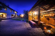 Rodinné ubytovanie na vidieku v Národnom parku Slovenský raj